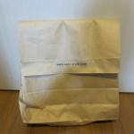 BODYWILDボクサーパンツ福袋外袋