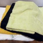 IKEUCHI ORGANIC楽天タオル福袋2015バスタオル