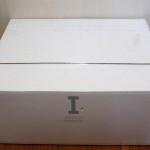 IKEUCHI ORGANIC楽天タオル福袋2015外箱
