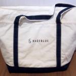 レイジブルー(RAGEBLUE)福袋2015年キャンバストート