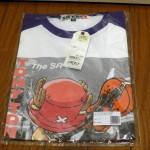 ワンピースTシャツ福袋2015チョッパーその1
