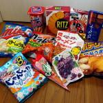 サンクスお菓子福袋2016中身公開ネタバレ