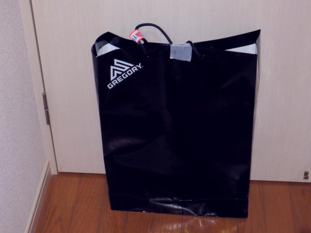 グレゴリー福袋2016