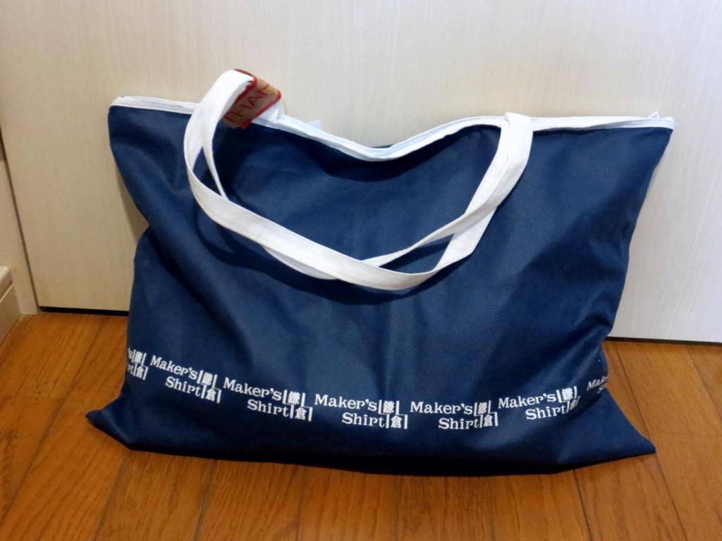 メーカーズシャツ鎌倉福袋2016