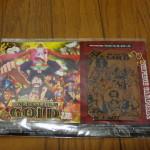 カードケース(セブンイレブン限定ワンピース菓子バッグ)