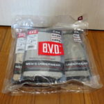 BVDボクサーパンツ福袋2017中身公開