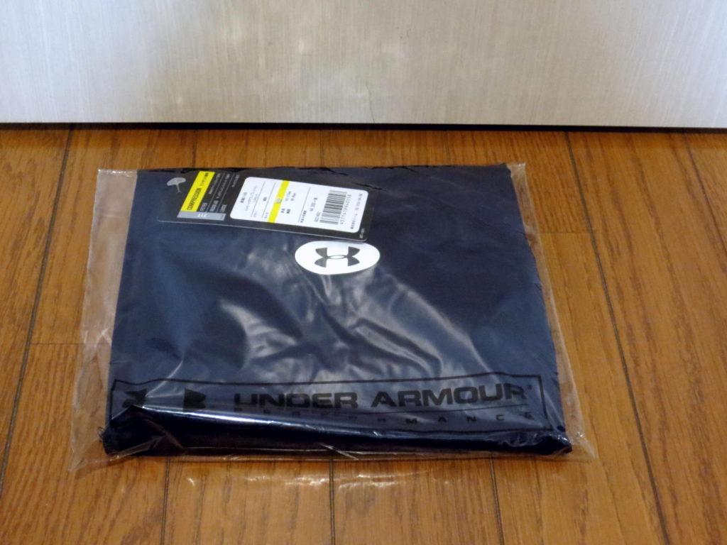 コンプレッションシャツ_アンダーアーマー福袋2017中身公開ネタバレ